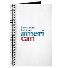 """Proud AmeriCAN"" Journal"