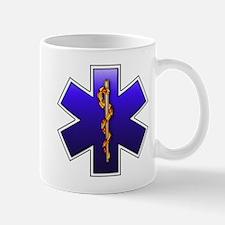 Star of Life(EMS) Mug