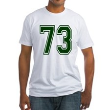 NUMBER 73 FRONT Shirt