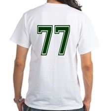 NUMBER 77 BACK Shirt