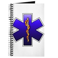 Star of Life(EMS) Journal