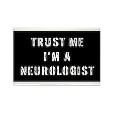 Neurologist Gift Rectangle Magnet