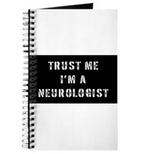 Neurologist Gift Journal