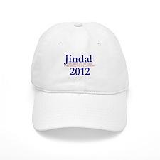 Bobby Jindal for President 20 Baseball Cap