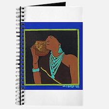 New Mexico Pueblo Woman Journal