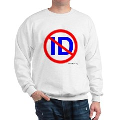 No Intelligent Design As Science Sweatshirt