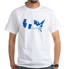 Obama Changed the Map (Shirt)