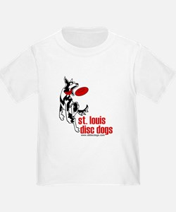 St. Louis Disc Dogs T
