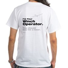 Winch - Beer Shirt