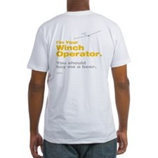Winch - Beer Shirt