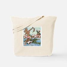 Decoy THIS! Tote Bag
