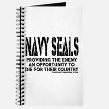 NAVY SEALs Providing the Enem Journal