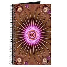 """""""New Year"""" Fractal Art Journal"""