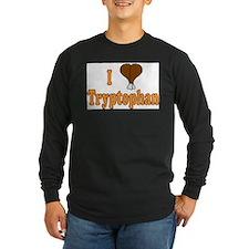 I Love Tryptophan T