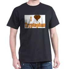 I Love Tryptophan T-Shirt