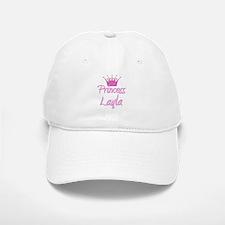 Princess Layla Baseball Baseball Cap