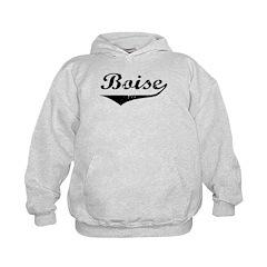 Boise Hoodie