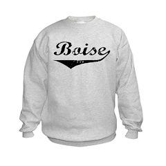 Boise Sweatshirt