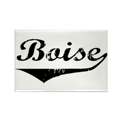 Boise Rectangle Magnet (100 pack)