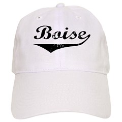Boise Baseball Cap