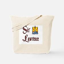 Sir Lawrence Tote Bag