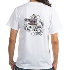 Vintage Ink Tattoos Classic Shirt