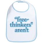free-thinkers aren't Bib