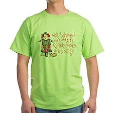 Circles_series_Locomotive - T-Shirt