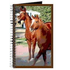 2 Loose Horses Journal