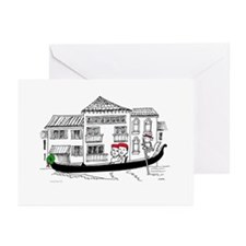 Sketch-It Gifts Greeting Cards (Pk of 10)