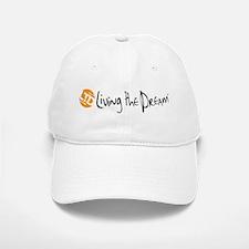 LIVING THE DREAM CAP