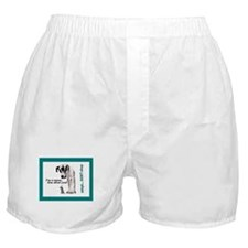 Adopt - DON'T Shop! Boxer Shorts