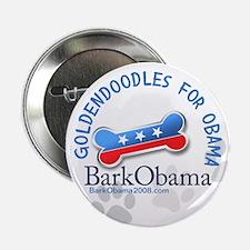 Goldendoodles for Obama