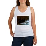 Darkside of Precious the DOG Women's Tank Top