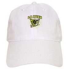 La Push Wolves Emblem (green) Baseball Cap