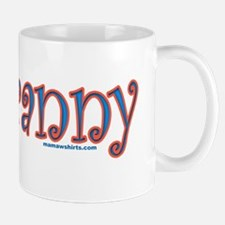 Granny's the name, Spoilin's Mug