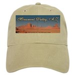 Monument Valley, AZ. Baseball Cap