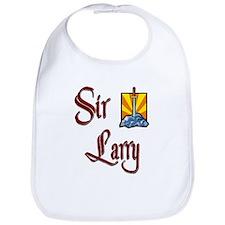 Sir Larry Bib