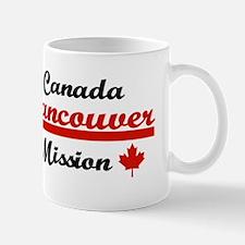 Canada Vancouver Mission - Mug