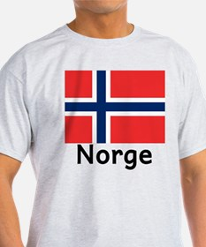 Norge DS T-Shirt