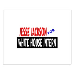 Jesse for Intern Posters