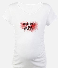 Sweeny Todd's Meat Pie Shirt