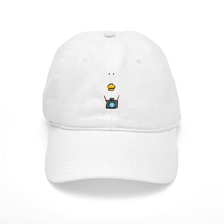WTD: Big Face Cap