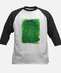 Whimsical Christmas Tree Tee