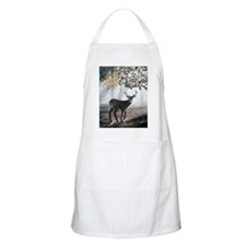 Misty Morning BBQ Apron
