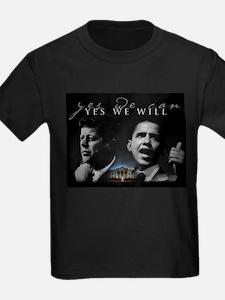 yes_ken_WH_16_20 T-Shirt