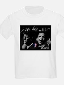yes_ken16_20 T-Shirt