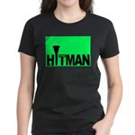 Women's hitman t-shirt