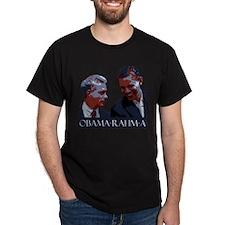 OBAMA-RAHM-A T-Shirt