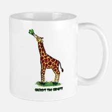 Gilbert the Giraffe Mug